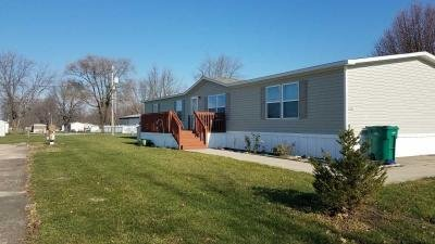 Mobile Home at 1256 Andrea Dr Decatur, IL 62521