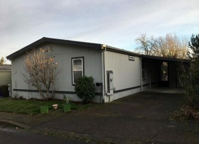 Mobile Home at 3930 SE 162nd Ave Portland, OR 97236