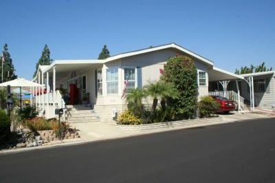 Mobile Home at 24001 Muirlands #214 Lake Forest, CA 92630