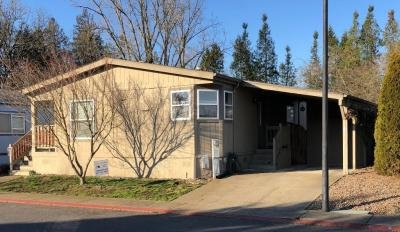 Mobile Home at 1500 S Sandoz Rd #3 Newberg, OR 97132