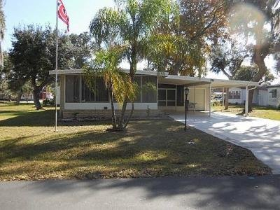 Mobile Home at 76 North Bobwhite Road Wildwood, FL 34785