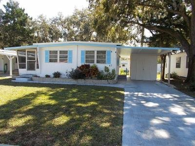 Mobile Home at 47 Windward Court Port Orange, FL 32127