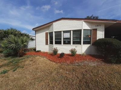 Mobile Home at 1371 Calle Del Sol Port Orange, FL 32127
