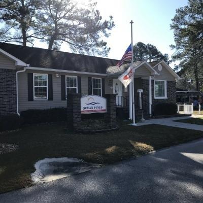 Mobile Home at 3006 Garden Lane Garden City, SC 29576
