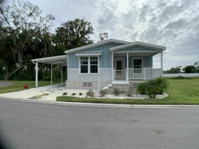 Mobile Home at 7065 Bartlett Ct. Ellenton, FL 34222