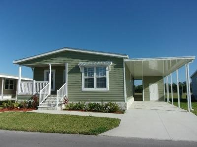 Mobile Home at 34905 Broad Bill Lane Zephyrhills, FL 33541