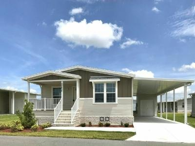 Mobile Home at 34915 Blue Starling Street Zephyrhills, FL 33541