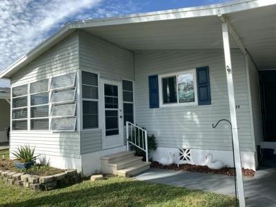 Mobile Home at 329 Killarney Cay Vero Beach, FL 32966