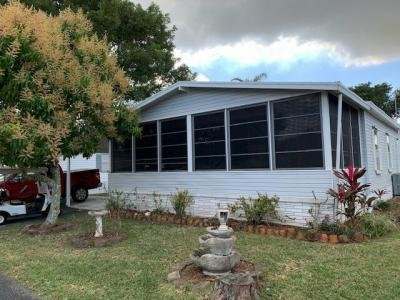 Mobile Home at 34642 S.w. 188th Way Homestead, FL 33034
