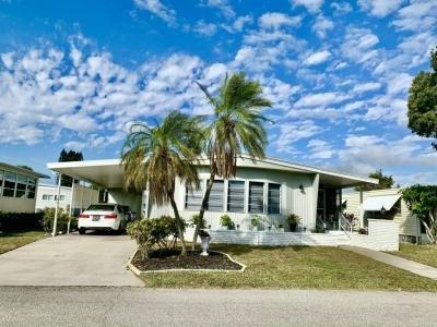 Mobile Home at 973 Montego Avenue Venice, FL 34285