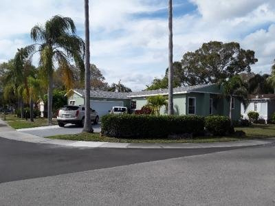 Mobile Home at 142 Las Palmas Blvd. North Fort Myers, FL 33903