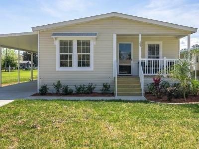 Mobile Home at 102 Azalea Court Leesburg, FL 34788