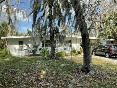 Mobile Home at 20 Coachlight Ct Daytona Beach, FL 32119