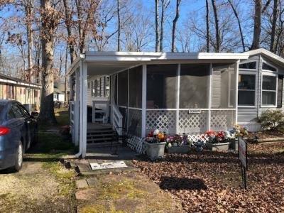 Mobile Home at 33889 Virginia St Millsboro, DE 19966
