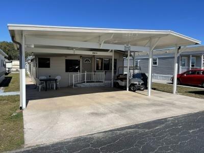 Mobile Home at 37517 Elder Lane Zephyrhills, FL 33541
