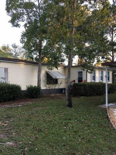 Mobile Home at 9855 Poppy Circle Navarre, FL 32566