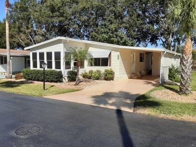 Mobile Home at 104 Town And Country Sebring, FL 33870