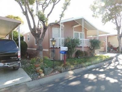 Mobile Home at 28620 Miranda Street Hayward, CA 94544