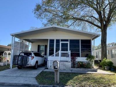 Mobile Home at 9144 Berkshire Ln. Tampa, FL 33635