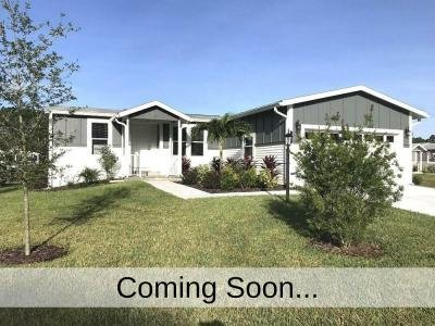 Mobile Home at 5040 Coquina Crossing Dr. Elkton, FL 32033