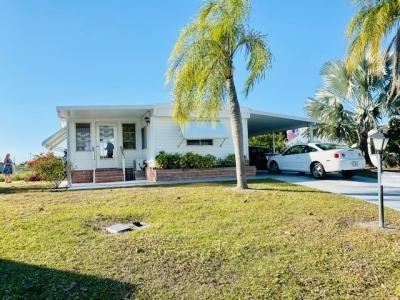 Mobile Home at 25594 Limequat Court Bonita Springs, FL 34135