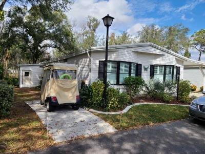 Mobile Home at 10007 King Oak Dr Riverview, FL 33569
