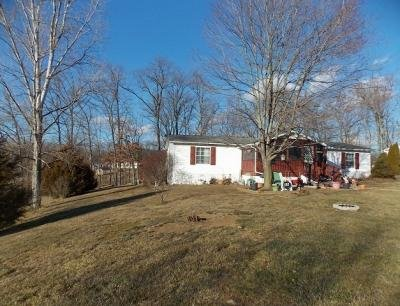 Mobile Home at 152 Harbor Ct Falling Waters, WV 25419