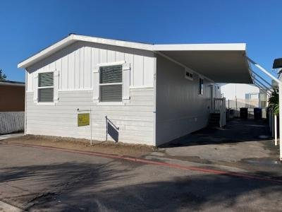 Mobile Home at 2420 Palm Ave #49 San Diego, CA 92154