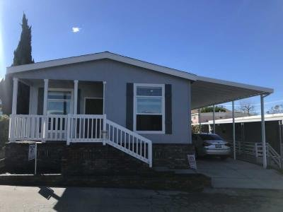 Mobile Home at 718 Sycamore Avenue #150 Vista, CA 92083