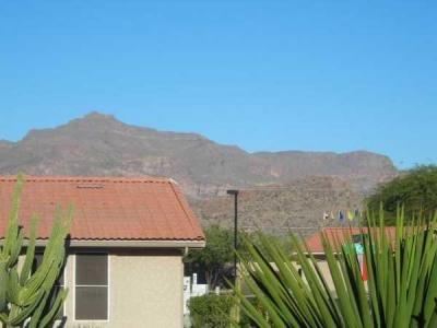 Mobile Home at 7373 E Us Hwy 60 #50 Gold Canyon, AZ 85118