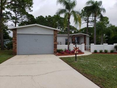 Mobile Home at 19466 Ravines Ct., #37I North Fort Myers, FL 33903