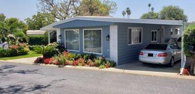 Mobile Home at 15111 Pipeline Ave Chino Hills, CA 91709
