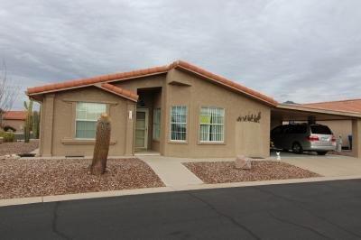 Mobile Home at 7373 E Us Hwy 60 #218 Gold Canyon, AZ 85118
