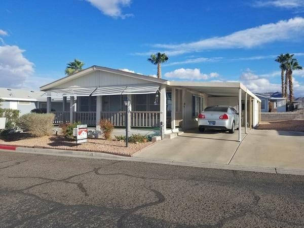 1994 WHC Corp Mobile Home For Sale