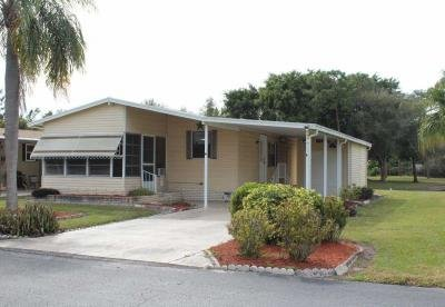 Mobile Home at 3144 W. Green Dr North Fort Myers, FL 33917