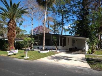 Mobile Home at 5 Oak In The Woods Port Orange, FL 32129