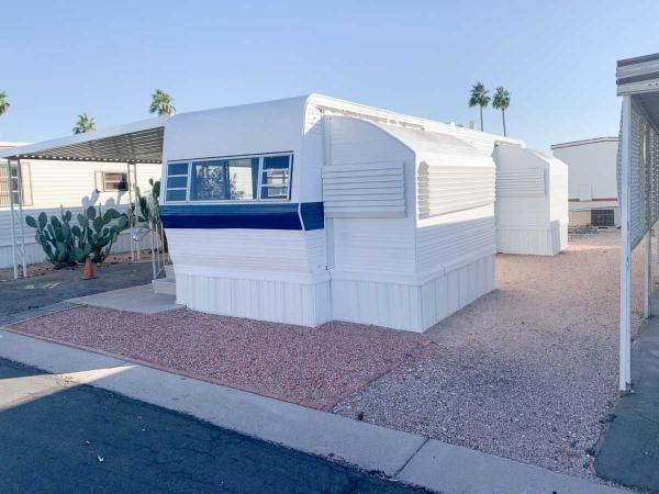 1978 Santa Fe Mobile Home For Rent
