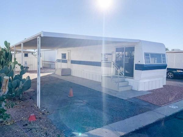 1978 Santa Fe Mobile Home For Sale