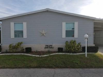 Mobile Home at 6521 Lacey Lane Ellenton, FL 34222
