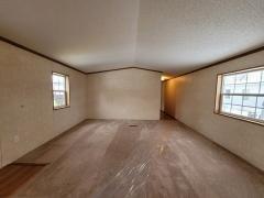 Spacious Living Room w/ New Carpet