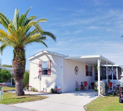 Mobile Home at 51 6th St W Nokomis, FL 34275