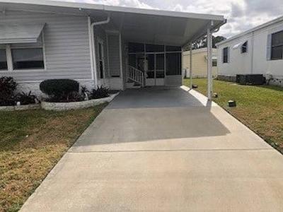 Mobile Home at 1281 Flintlock Drive Daytona Beach, FL 32119