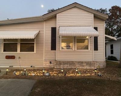 Mobile Home at 5 Snook Lane Sebring, FL 33875
