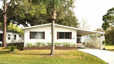 Mobile Home at 1399 Laura St. Casselberry, FL 32707