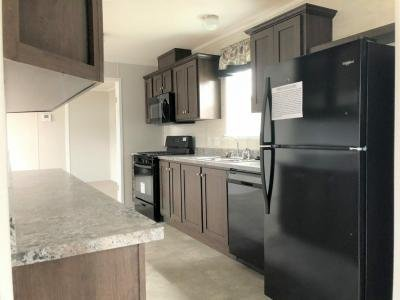 Mobile Home at 3939 Ryans Ridge Lot 32 Monroe, MI 48161