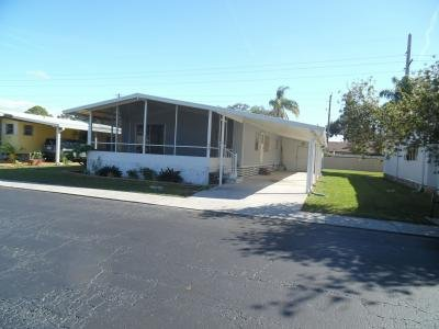 Mobile Home at 1000 Walker St. #212 Holly Hill, FL 32117