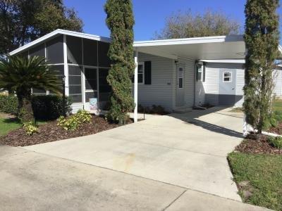 Mobile Home at 901 Ridge Drive Auburndale, FL 33823