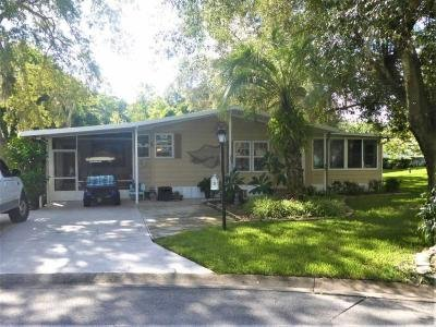 Mobile Home at 1 Grizzly Bear Path Ormond Beach, FL 32174