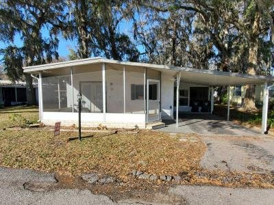 Mobile Home at 2318 NW 46th Court Rd Ocala, FL 34482