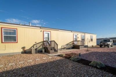 Mobile Home at 2907 Lupine Lane #341 Evans, CO 80620